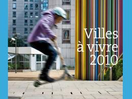 Observatoire Veolia des modes de vie urbains : résultats de l'étude Villes à Vivre - 2010