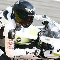 1000 Superstock - Brands Hatch D.2: Berger confirme