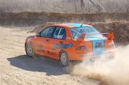 Rallye PWRC : Thomas Privé sera au Portugal
