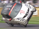 Goodwood : le Nissan Juke RS bat le record de la piste