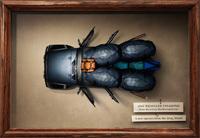 Jeep Wrangler Unlimited, les publicités américaines