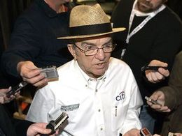 Le préparateur Jack Roush victime d'un accident d'avion