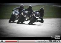 Aprilia RSV4 R : La vidéo officielle...