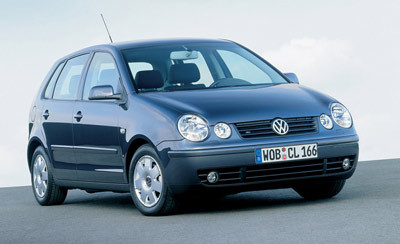 volkswagen polo iv la fiche occasion. Black Bedroom Furniture Sets. Home Design Ideas