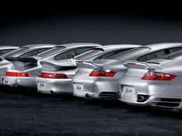 Economie: Porsche est en avance sur les objectifs de son plan stratégique