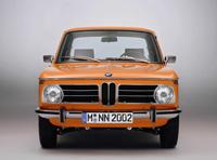Une BMW 2002 Tii neuve !