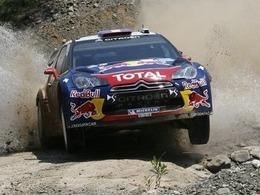 Sébastien Loeb : « Je vais devoir attaquer »