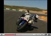 BMW S 1000RR : La bavaroise en trois vidéos...