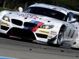 Des BMW en Championnat du monde GT ?