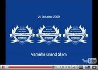 Yamaha : Un jour, trois champions du monde [vidéo]