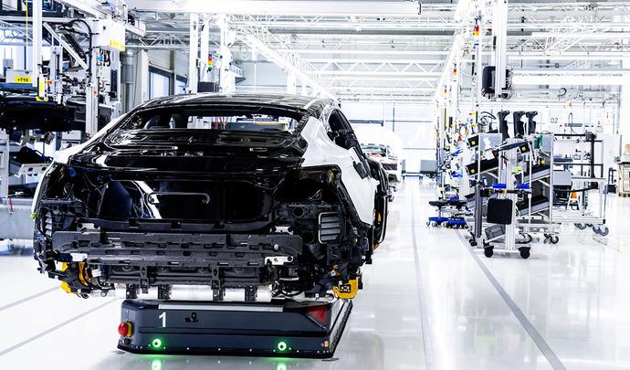 Le dernier moteur à combustion Audi sera produit en 2026