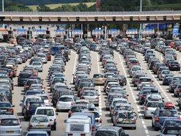 L'A14 est l'autoroute la plus chère de France