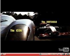 [Vidéo] The Duel : Steve McQueen vs Lewis Hamilton