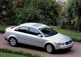 Fiche occasion Audi A4 (2000)