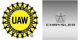 Négociations UAW-Chrysler : la grève éclair
