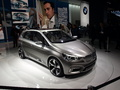 Video - En direct du Mondial de l'Auto - BMW Active Tourer concept : la'traction