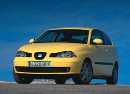 Fiche occasion Seat Ibiza III