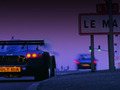 (J'aime de nuit) Ultima au Mans