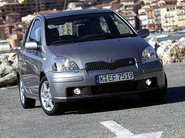 Fiche occasion Toyota Yaris