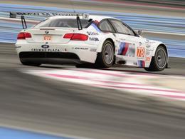 BMW en ILMC!