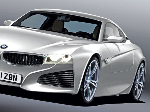 Une BMW M2 en préparation!