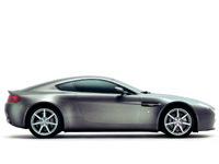 AM V8 Vantage: bientôt le cabriolet