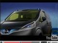 Vidéos: les concepts Nissan de Tokyo