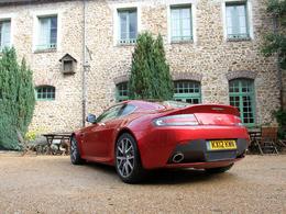 Rappel Aston Martin : les médias chinois s'en prennent à la marque anglaise