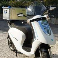 Scooter - Electrique : Artelec électrise Paris
