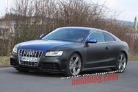 V10 ou V8 pour la future Audi RS5?