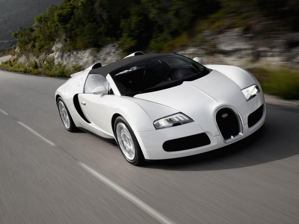 Bugatti : les dernières Veyron difficiles à vendre