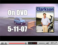 Supercar Showdown : le deuxième trailer de J.C