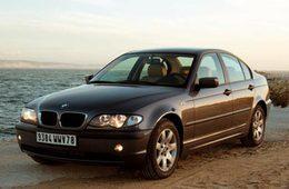 Fiche occasion BMW Serie 3