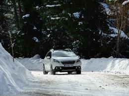Peugeot 2008: 100000 produites