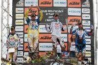 Mx1 à Lommel : Ramon prend la tête du championnat