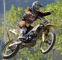 Motocross : GP de Fermo, à Desalle la dernière et Pourcel sur le podium