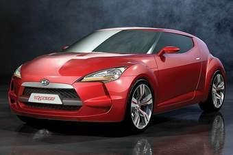 Le Coupé Hyundai sera bien remplacé