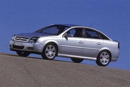Opel Vectra III : la fiche occasion
