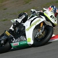 Superbike - Honda: Jonathan Rea reste avec Ten Kate