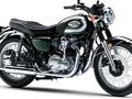 Nouveauté 2020 - Kawasaki W800: retour vintage