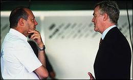 Equité chez McLaren : la FIA y veillera