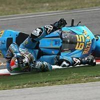 Moto GP - Aragon: Une seule Suzuki au départ
