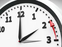 Prudence sur la route, le changement d'heure entraîne une hausse du nombre d'accidents