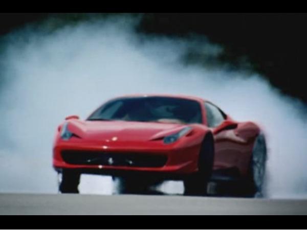 Top Gear - Ferrari 458 Italia et challenge de vieilles anglaises (Lotus Elan, TVR S2 et Jensen Healey)