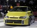 Photos du jour : Renault Espace F1 (Rétromobile 2014)