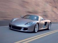 Porsche Carrera GT : fin de production