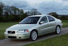 Volvo S60 : la fiche occasion