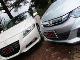 Faute de ventes en Europe, Honda remballe les CRZ et Insight