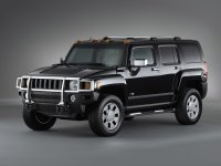 Hummer H3 : made in Russia