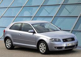 Audi A3 II : la fiche occasion